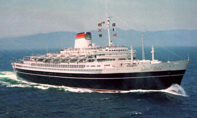 История про ржавую бочку и сокровища с затонувшего корабля