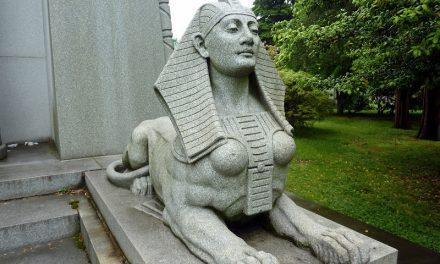 Кладбище Вудлон в Бронксе