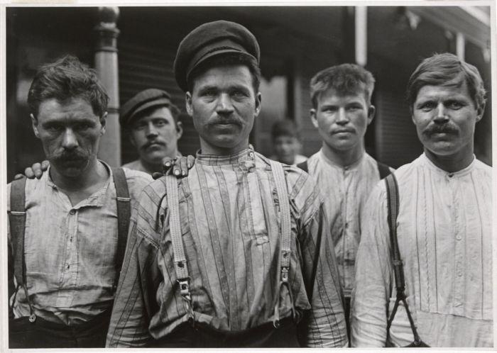 Из истории русской эмиграции