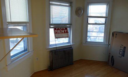 Бюджетная нью-йоркская квартира