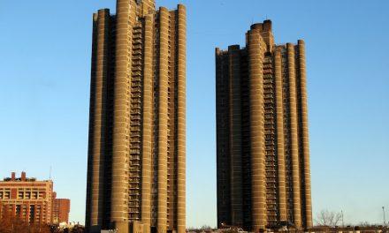 Самое высокое здание Бронкса