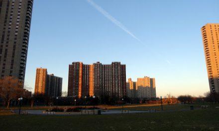 Кооп-сити: город в городе