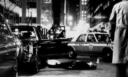 Из истории нью-йоркской мафии: стейк с кровью, или убийство Пола Кастеллано