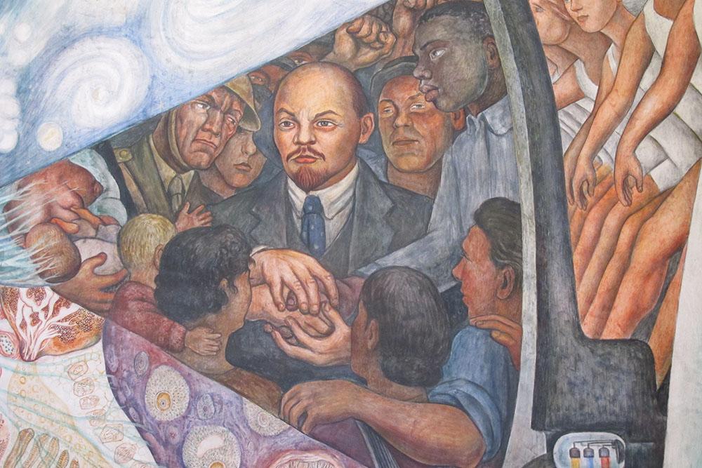 Lenin-in-Man-at-the-Crossroads