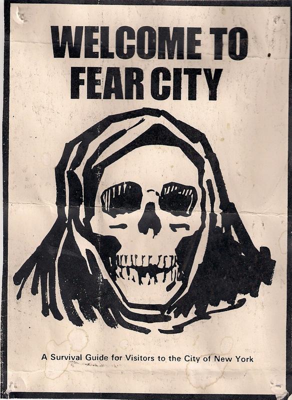 1-fear city