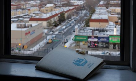 Нью-Йорк Довлатова