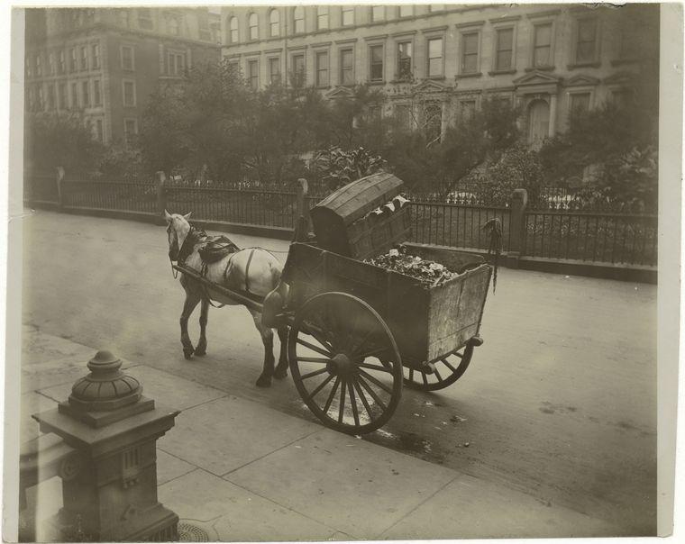 Ash cart. (1896) 3