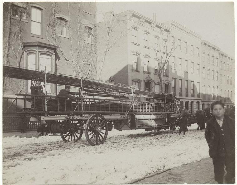 Fire department. (1896)