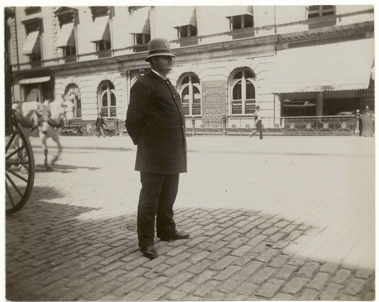Policeman. (1896) 4