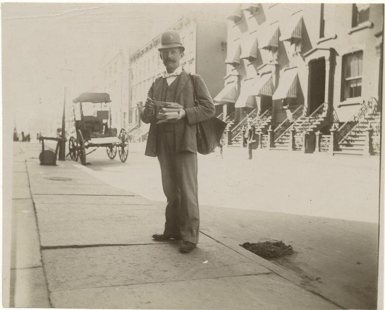 Postman. (1896) 3