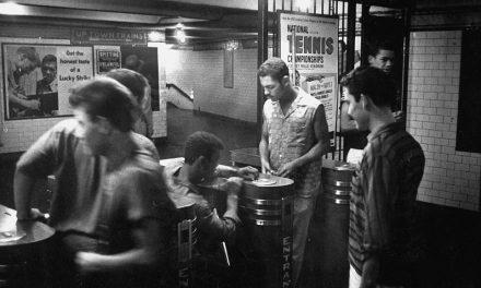 Кто такие всасывальщики, или как воровали жетоны в нью-йоркском метро