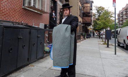Пипл оф Нью-Йорк: хасидский Уильямсбург