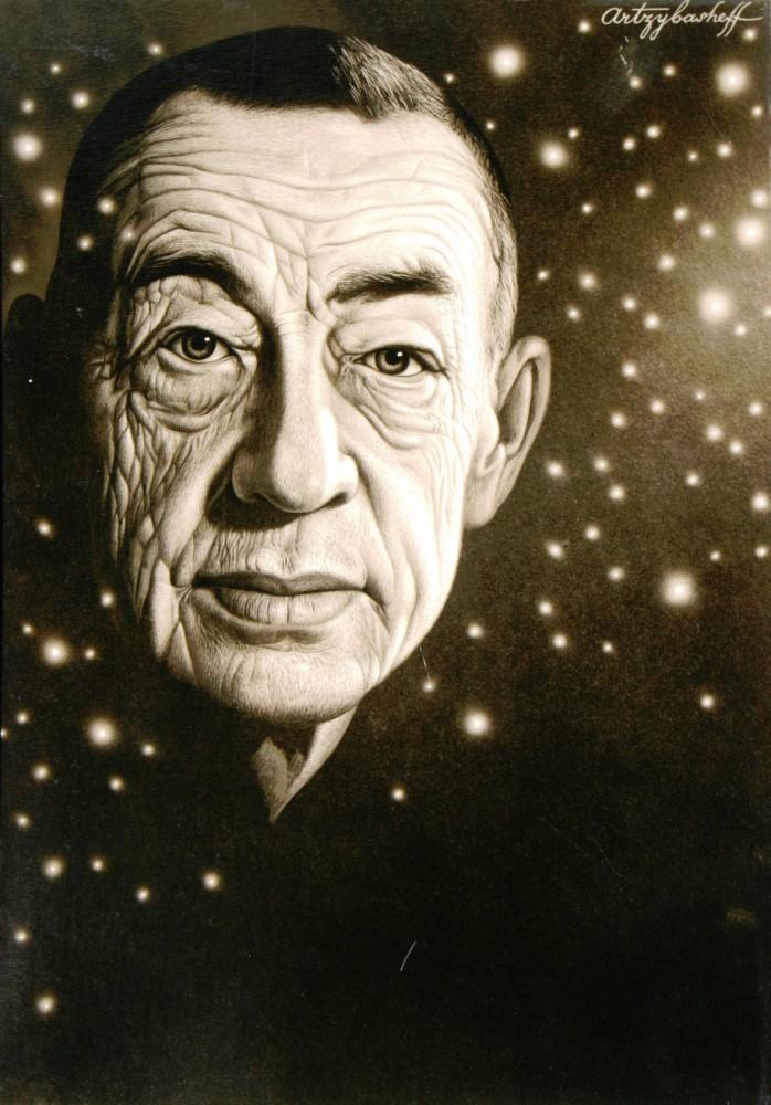 Rachmaninoff1943