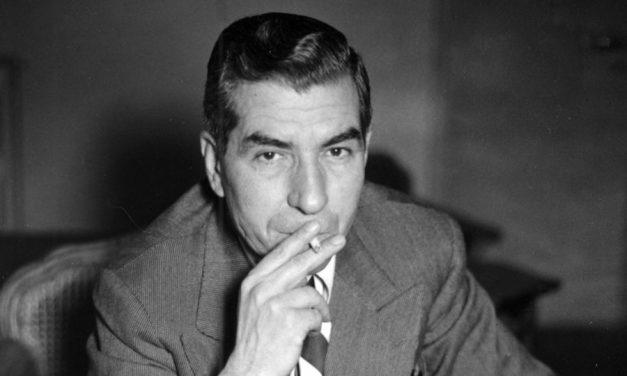 Счастливчик Лучано, или человек, который создал американскую мафию