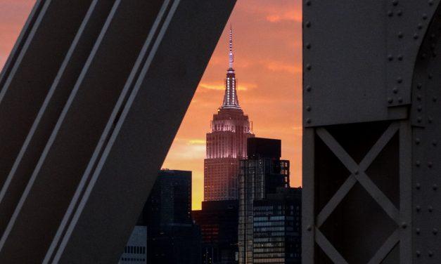 Нью-Йоркская солянка – LXXIII