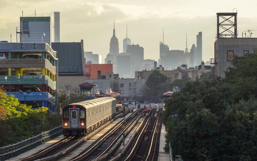 Нью-Йоркская солянка – LXXV