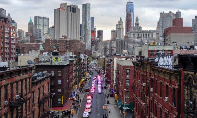 Нью-Йоркская солянка – LXXVI
