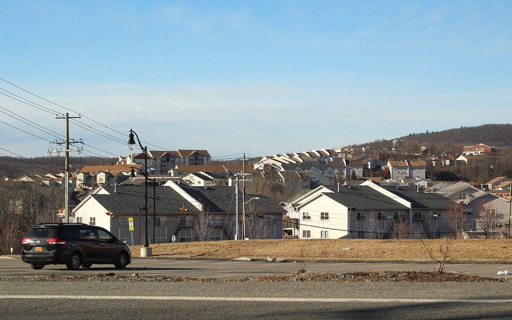 Один из самых бедных городов Америки