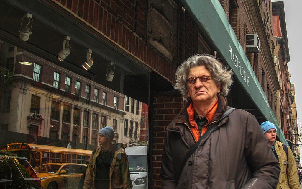 Жители города Нью-Йорка – 3