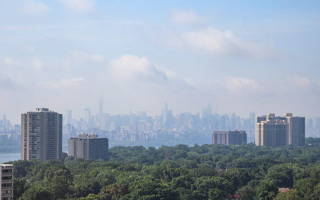Переезд из Нью-Йорка в Нью-Джерси. Поиск вариантов жилья.