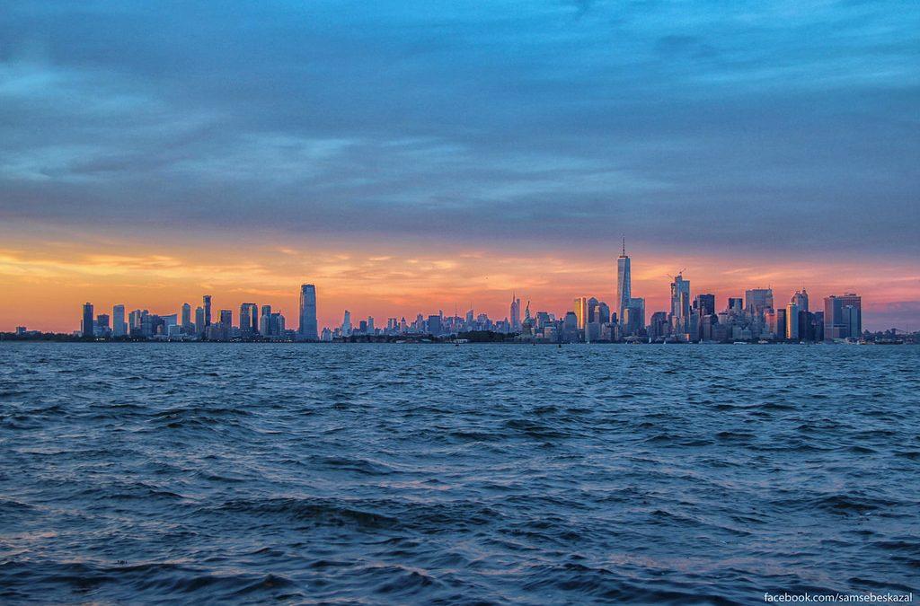 Нью-Йоркская солянка – LXXVIII