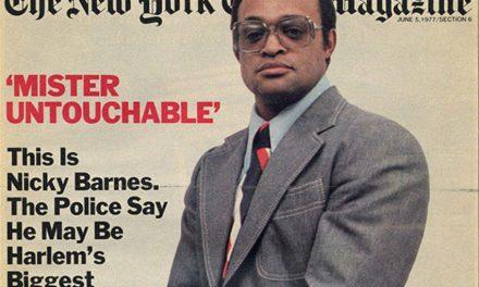 Мистер Неприкасаемый: крупнейший наркодилер Нью-Йорка 70-х