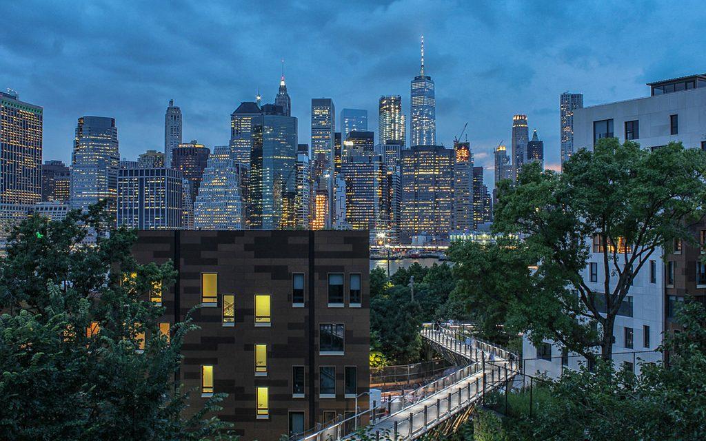 Нью-Йоркская солянка LXXIX