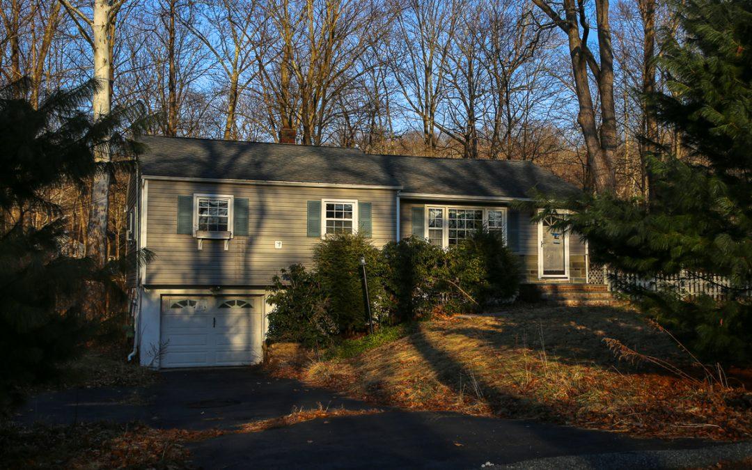О том, как не надо покупать дом в Нью-Джерси
