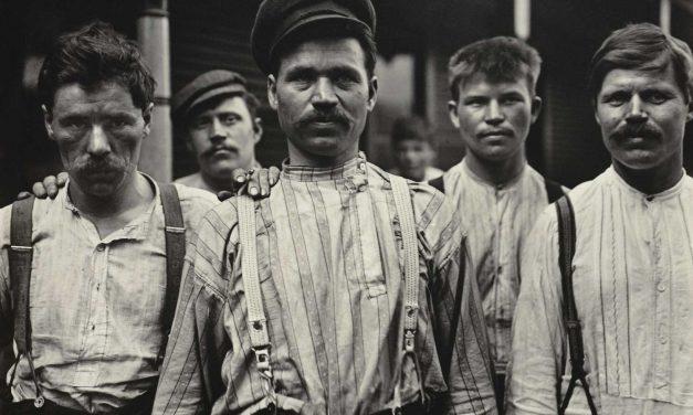 Русским приходится здесь труднее, чем другим иммиграциям