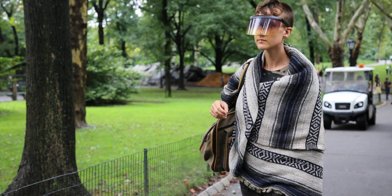 Побил на днях свой собственный рекорд – провел пешеходную экскурсию по Манхэттену длиной 31,88 км
