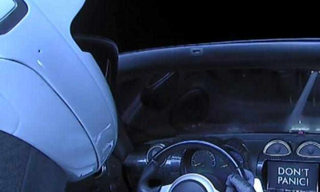 Это была самая крутая реклама автомобиля за всю историю автомобилестроения, а еще невероятный и …
