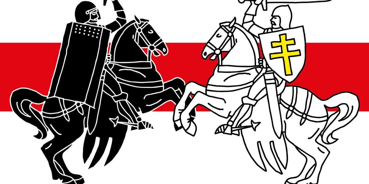 Для меня Беларусь всегда была страной детства