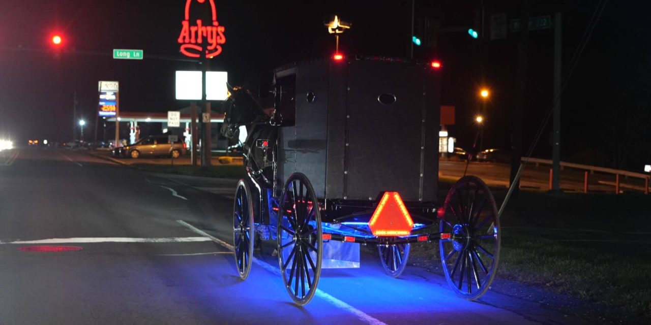 Pimp My Ride. Сегодня вечером в округе Ланкастер, Пенсильвания.