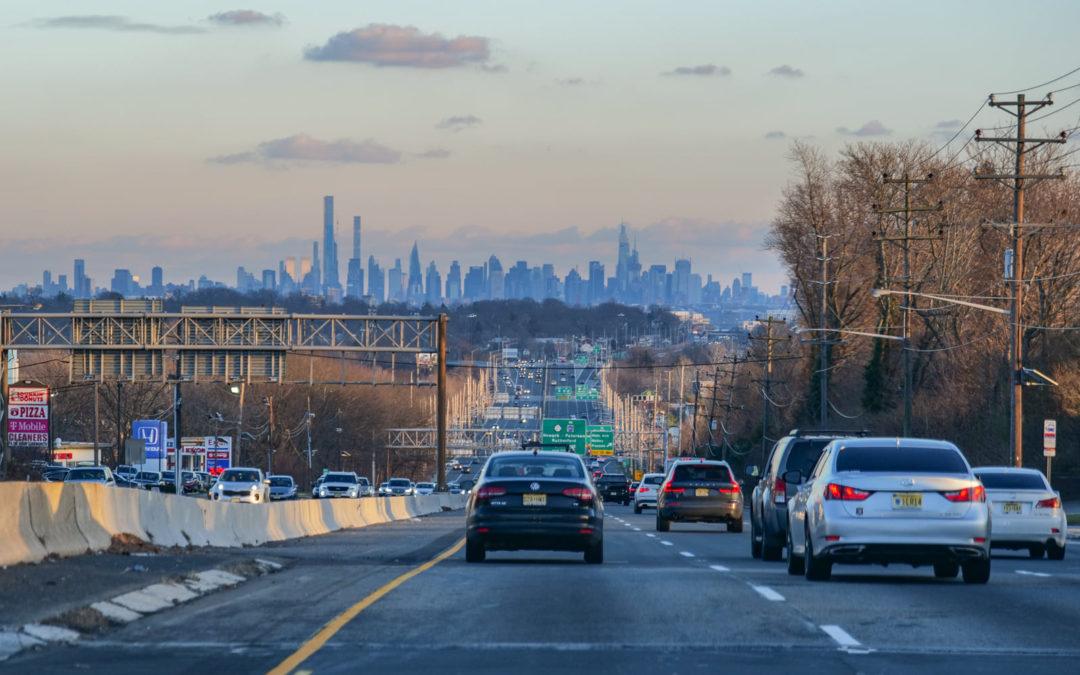 Нью-Йорк, 28 декабря 2020