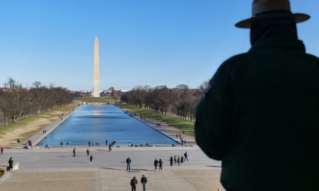 Еще немного Вашингтона без сопроводительного текста