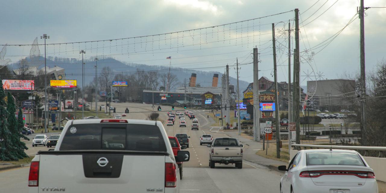 Вещь, которую ты меньше всего ожидаешь увидеть в Теннесси