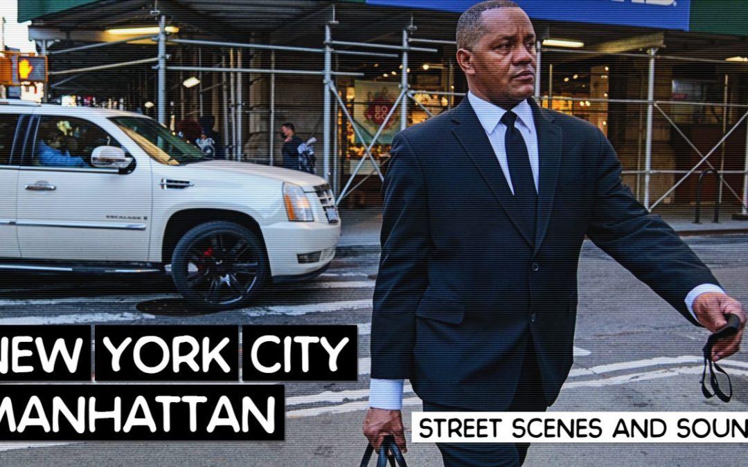 Если вам понравились две последние фотопрогулки по Манхэттену, то вам, думаю, должно понравится и э