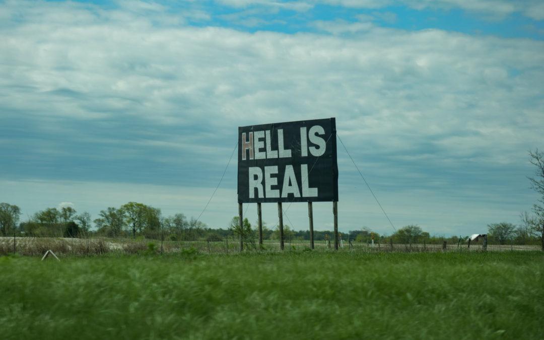 Долгожданная Оклахома: дорожные заметки